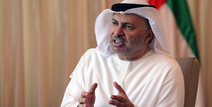 اتهام جدید امارات به قطر؛ دوحه در حال ضربه زدن به ابوظبی و ریاض به وسیله یمن است