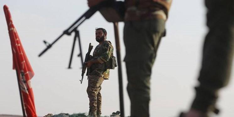 ادامه عملیات اراده پیروزی با پیشروی نیروهای عراقی به سمت مرزهای اردن