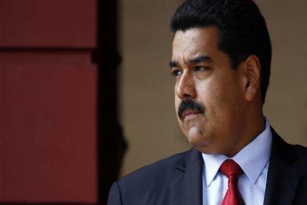 کانادا 40 مقام ونزوئلا را تحریم می نماید