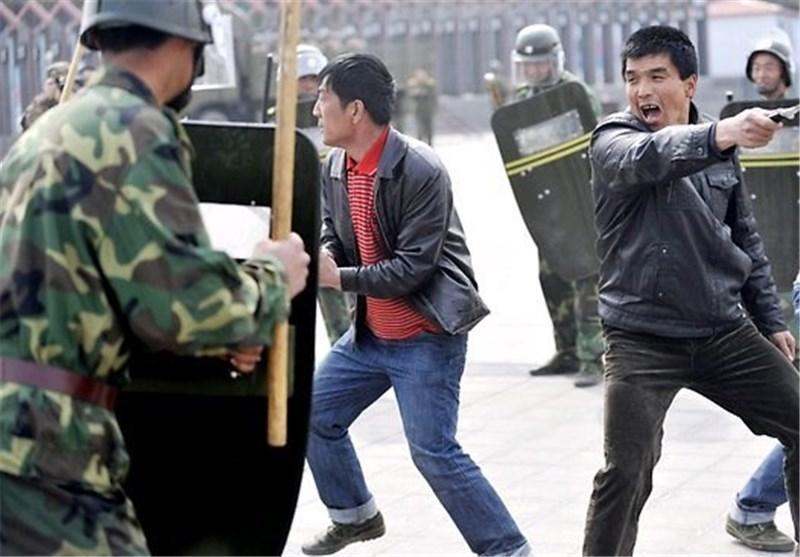 11 کشته در حمله تروریستی سین کیانگ چین