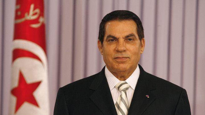 از مبارزه با استعمار تا مرگ در عربستان؛ دیکتاتور تونس که بود؟