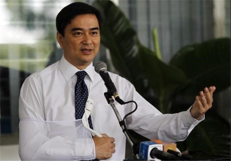 تاکید مخالفان تایلند بر تعویق انتخابات سراسری