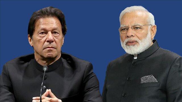 پاکستان باز هم به نخست وزیر هند اجازه عبور از حریم هوایی اش را نداد