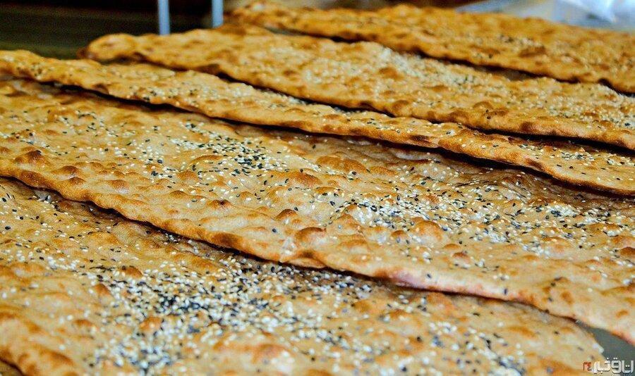 سنگک ایرانی در میان 50 نان برتر جهان ، توصیف سی ان ان از مزه بهشتی نان سنگک ، لواش به نام ارمنستان برترین شد