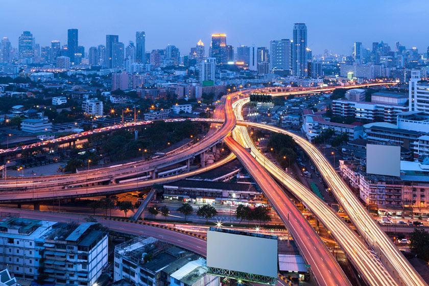تماشا کنید: جاذبه های گردشگری بانکوک، تایلند