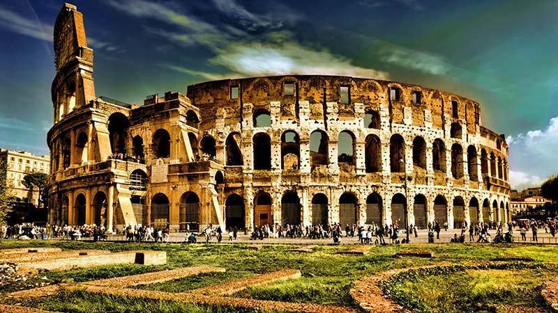 ایتالیا گردی: این مکانها را از دست ندهید