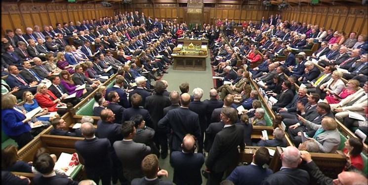 برگزیت، مجلس انگلیس با برگزاری انتخابات زودهنگام موافقت کرد
