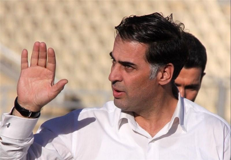 آذری: عمان گزینه خوبی برای میزبانی بازی های ما است، هنوز چیزی رسمی نیست
