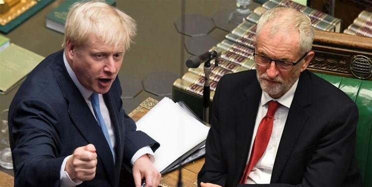نظرسنجی، حزب محافظه کار انگلیس 8 درصد از حزب کارگر پیش است