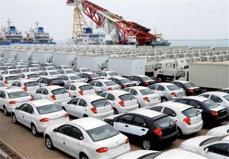 بازار ایران، عرصه جولان خودروسازان گمنام چین