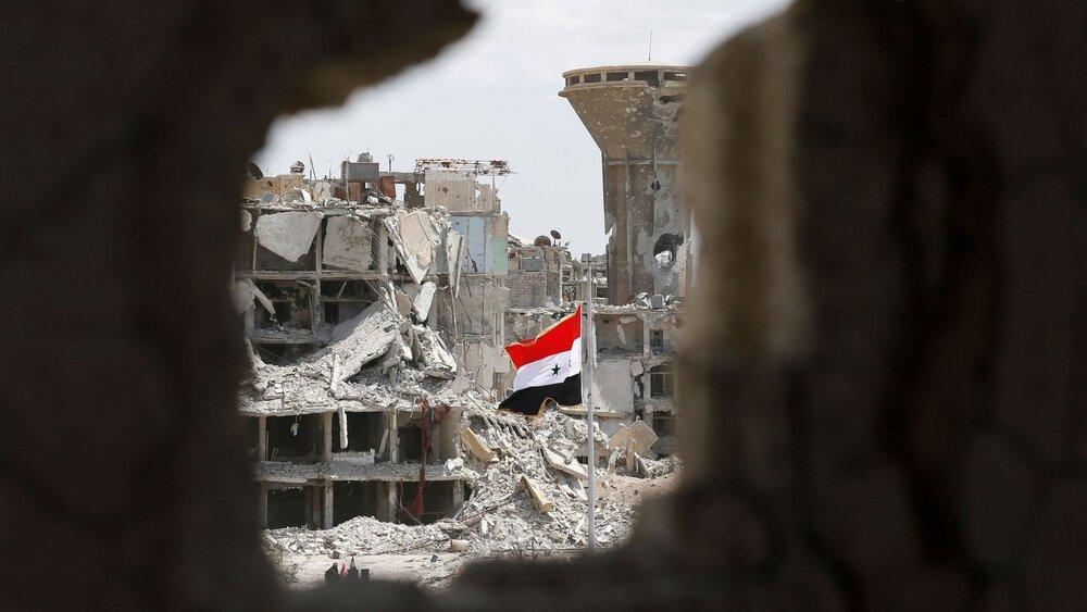 توافق آمریکا و ترکیه بر سر آتش بس در سوریه