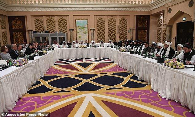 طالبان: آماده مذاکره با آمریکا هستیم، اما موضعمان تغییری نکرده است