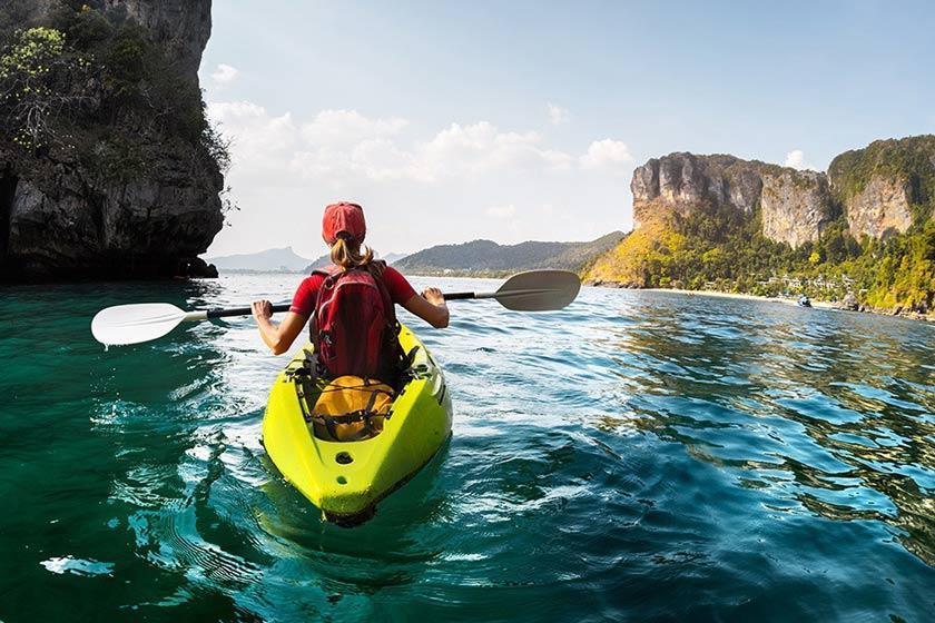 11 ورزش آبی پرهیجان در تایلند را تجربه کنید