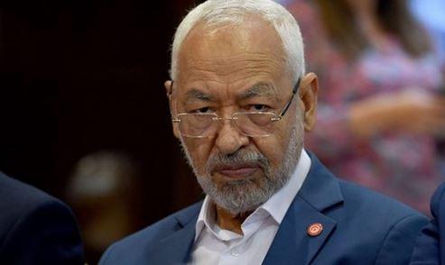 انتقاد الغنوشی به وزیر خارجه بحرین: به امور کشور خودت برس