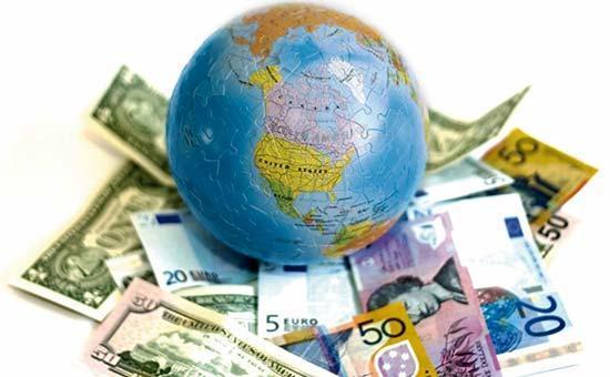 ضعف شدید نیمی از بانک های دنیا در برابر بحران