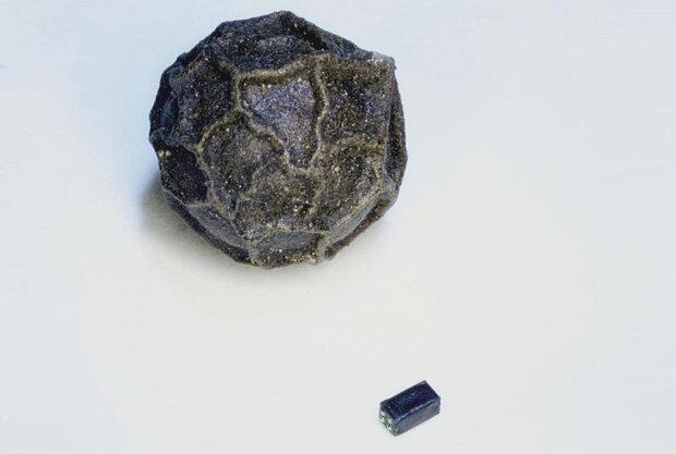 کوچکترین حسگر عکاسی جهان ابداع شد