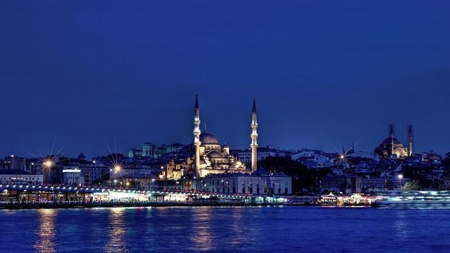 چرخش سرمایه گذاران ایرانی از دوبی به استانبول