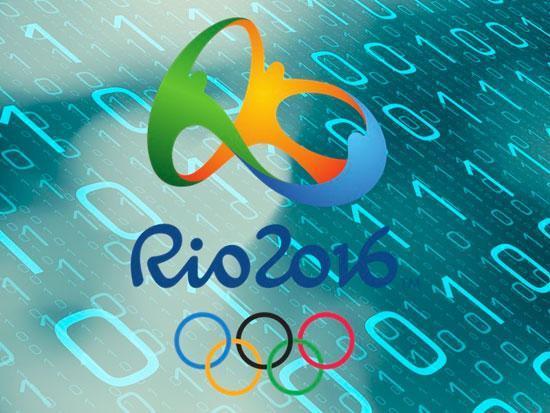 رژه بدافزارها در المپیک ریو