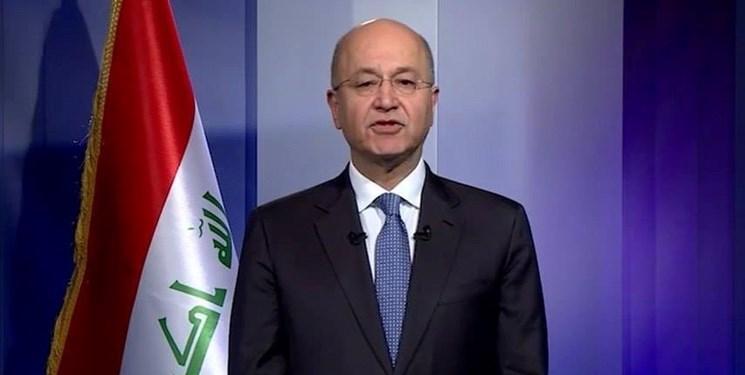 استقبال مقامات عراقی از کشته شدن سرکرده داعش