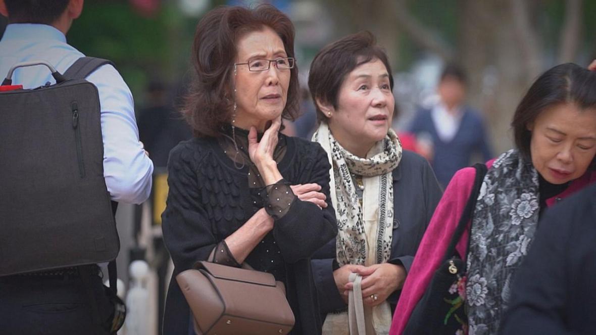 حمایت از سالمندان ژاپنی با سیستم مراقبت دیجیتال