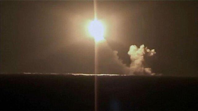 روسیه پیشرفته ترین زیردریایی اتمی خود شاهزاده ولادیمیر را آزمایش کرد