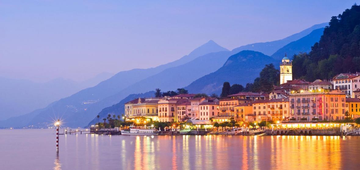 زیباترین دریاچه های ایتالیا، گنجینه های ناشناخته