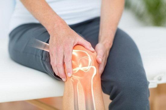 انواع آسیب های زانو در رشته های توپ و تور