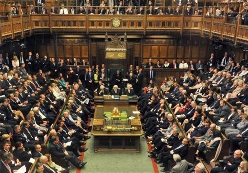 مجلس انگلیس خواهان روشن شدن سیاست مداخله نظامی در سوریه شد