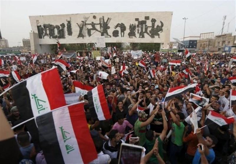 طرح پیشنهادی سازمان ملل برای سرانجام دادن به ناآرامی ها در عراق