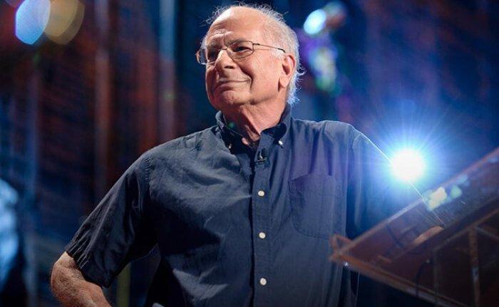 نکات کلیدی پدر اقتصاد رفتاری ؛ رازهای ذهن هنگام تصمیم گیری