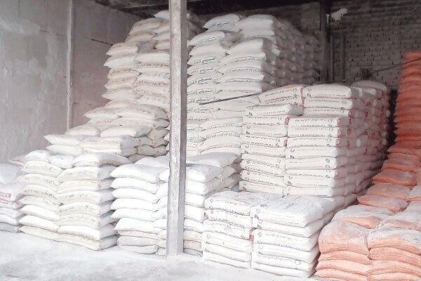 ممنوعیت خروج مصالح ساختمانی از گلستان