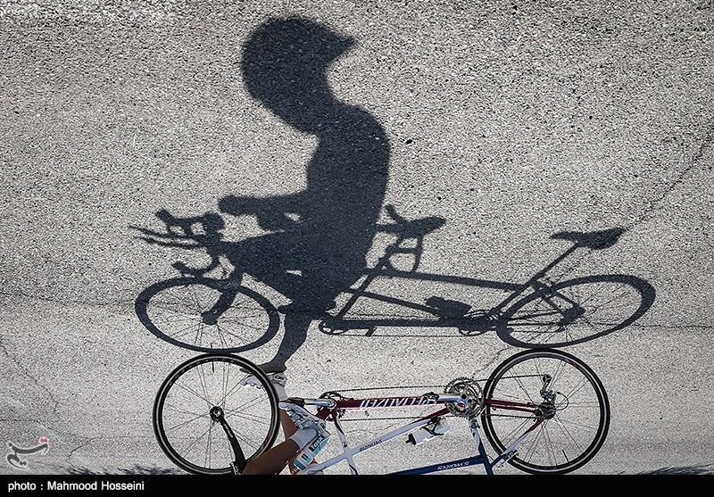 قهرمانی دوچرخه سواران پیشگامان کویر یزد در مسابقات کارگران کشور