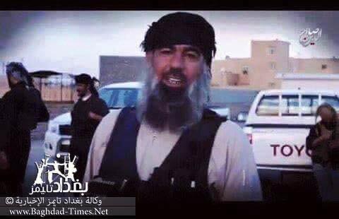 بازداشت معاون ابوبکر بغدادی در عراق