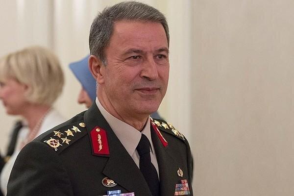 خلوصی آکار: مقدمه چینی برای اعزام نیروهایمان به لیبی را شروع نموده ایم