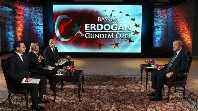 اردوغان آمریکا را تهدید کرد، در مورد سرخپوستان آمریکایی مگر می شود صحبت نکرد؟