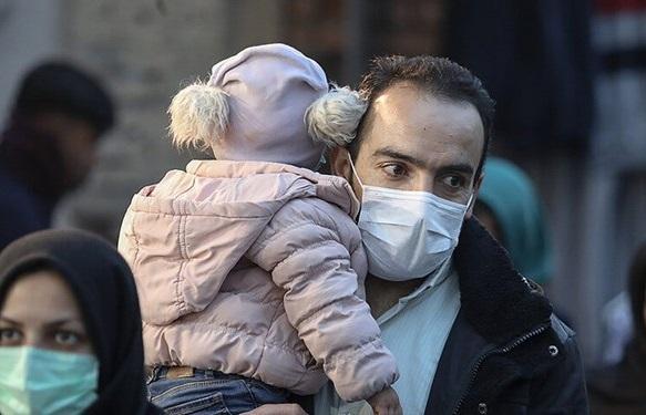 آلودگی هوا 7 هزار نفر را به مراکز اورژانس کشاند