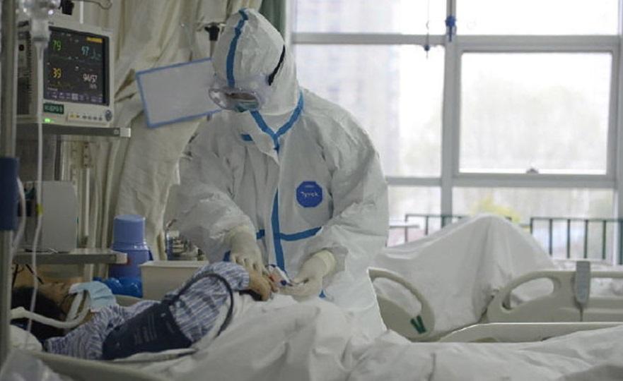 مرگ 304 چینی مبتلا به ویروس کرونا تا به امروز