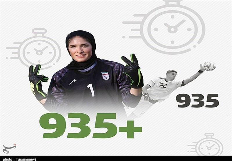 خواجوی پس از رکوردشکنی در فوتبال ایران: تلخ ترین خوشحالی ام را تجربه کردم، پیشنهاد خوب خارجی را می پذیرم