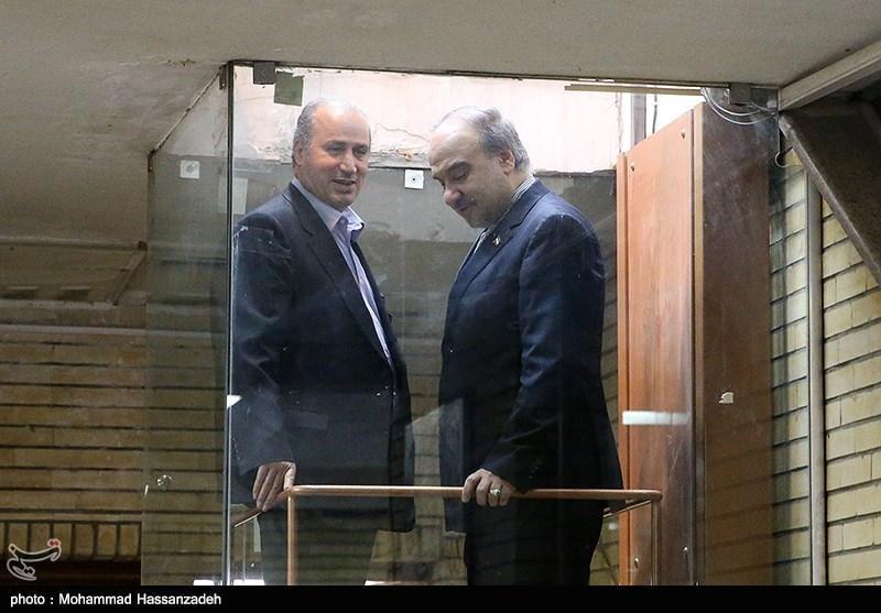اوضاع نابسامان فدراسیون فوتبال پس از استعفای تاج، کدام نایب رئیس جانشین رئیس می گردد؟