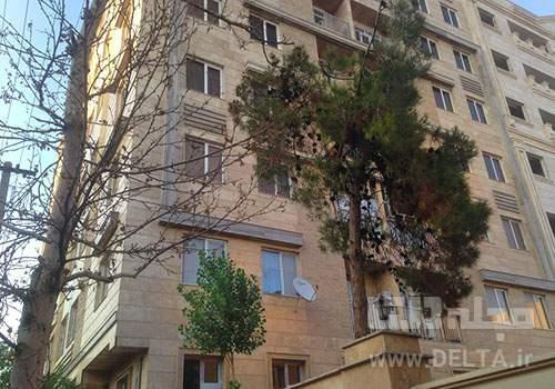 قیمت آپارتمان های 70 تا 100 متر در تهران چند؟