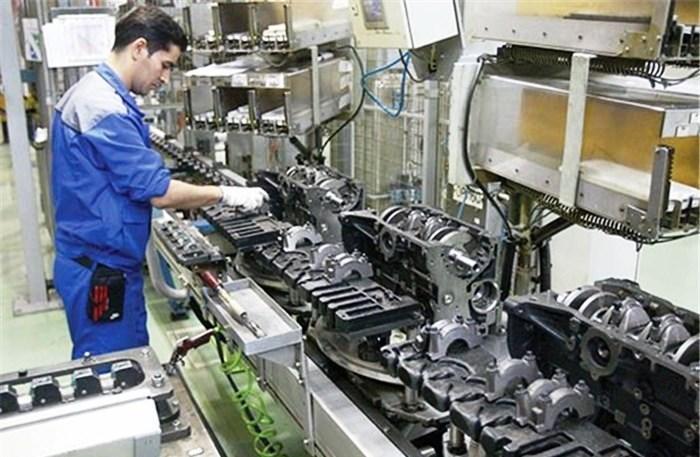 جذب 40 هزار نفر در صنعت قطعه سازی با رونق خودروسازی