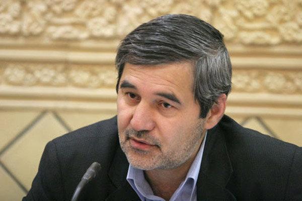 ادای دین هنرمندان صنایع دستی تبریز و اصفهان به جانباختگان منا