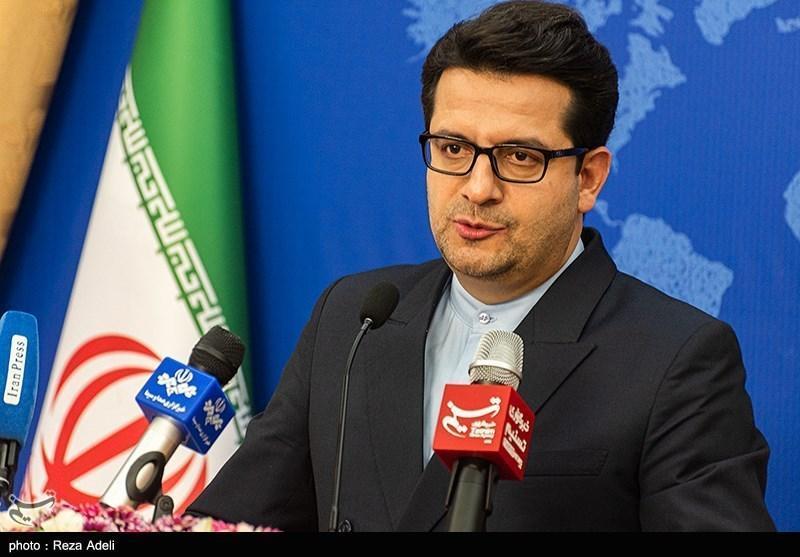 انتقاد شدید ایران از بی مسئولیتی برخی اعضای جنبش عدم تعهد در شکستن اجماع آن