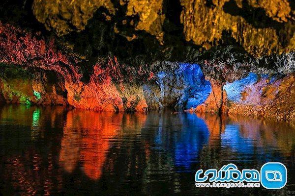 ضرورت بستن ورودی غارهای توریستی در تعطیلات نوروز