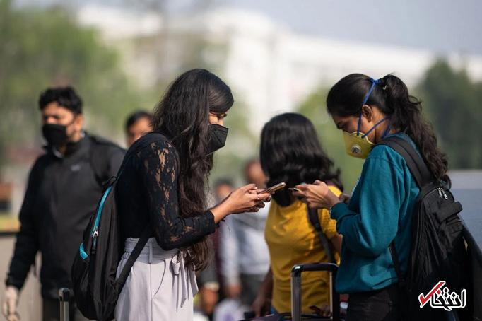 هند برای مقابله با کرونا در واتس اپچت بات اختصاصی ایجاد کرد