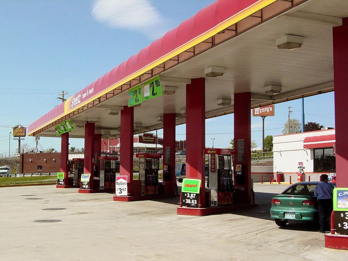 مصرف بنزین در استان کرمانشاه با کاهش 53 درصدی همراه بود