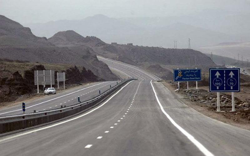 خبرنگاران کاهش 11 درصدی تردد در جاده های لرستان