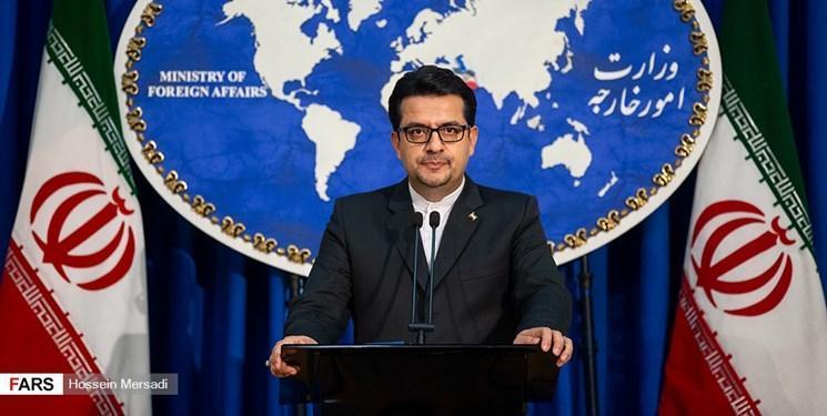 موسوی: اقدام دولت بحرین در صدور رأی علیه بانک المستقبل و چند بانک ایرانی مردود است