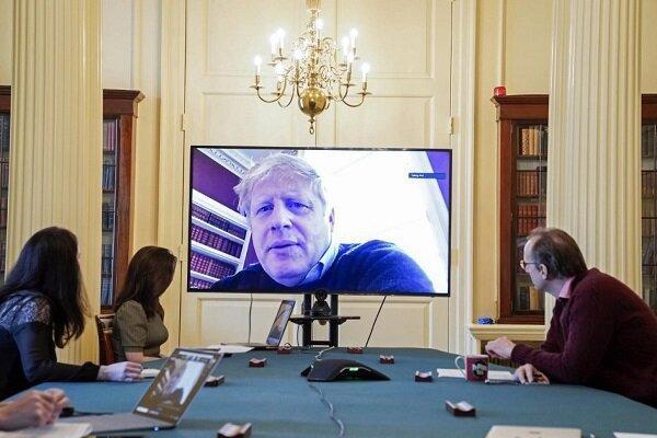 درخواست ها برای کناره گیری نخست وزیر انگلیس بالا گرفت