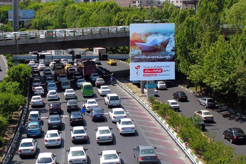 جزییات طرح ترافیک مخصوص روزهای کرونایی پایتخت